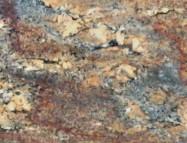 Détaille technique: CREMA BORDEAUX, granit naturel brillant brésilien