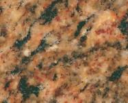 Détaille technique: GIALLO CALIFORNIA, granit naturel brillant brésilien