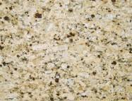 Détaille technique: GIALLO CRYSTAL, granit naturel brillant brésilien