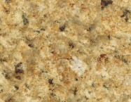 Détaille technique: GOLD BRAZIL, granit naturel brillant brésilien