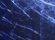 Détaille technique: SODALITE, marbre naturel brillant brésilien