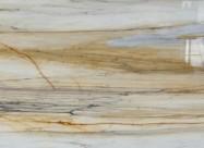 Détaille technique: CALACATTA MACCHIAVECCHIA, marbre naturel brillant italien