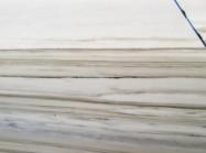 Détaille technique: Zebrino, marbre naturel brillant italien