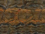 Détaille technique: Tiger Eye IRON, pierre semi précieuse naturelle brillante chinoise