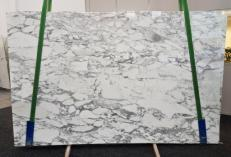 Fourniture dalles brillantes 2 cm en marbre naturel ARABESCATO CERVAIOLE GL 1023. Détail image photos