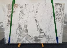 Fourniture dalles brillantes 2 cm en marbre naturel ARABESCATO VAGLI 1223. Détail image photos