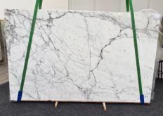 Fourniture dalles brillantes 3 cm en marbre naturel ARABESCATO VAGLI 1334. Détail image photos