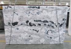 Fourniture dalles brillantes 3 cm en Dolomie naturelle ARTIC OCEAN 1307G. Détail image photos