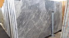 Fourniture dalles brillantes 2 cm en marbre naturel BARDIGLIO NUVOLATO U0472. Détail image photos