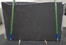 Fourniture dalles polies 3 cm en calcaire naturel BELGIAN BLUE LIMESTONE 1080. Détail image photos
