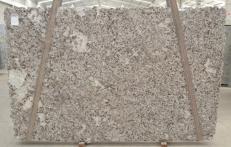 Fourniture dalles brillantes 3 cm en granit naturel BIANCO ANTICO BQ02188. Détail image photos
