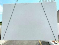 Fourniture dalles brillantes 3 cm en marbre naturel BIANCO NEVE 7191. Détail image photos