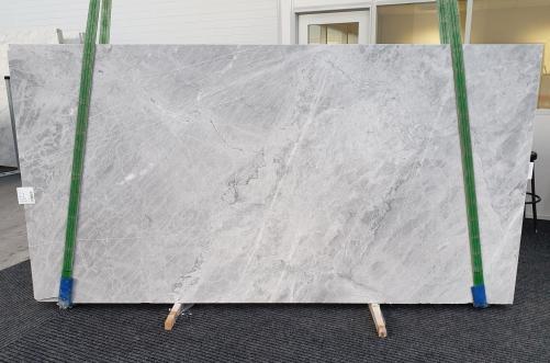 Fourniture dalles brillantes 2 cm en marbre naturel Blue de Savoie 1259. Détail image photos