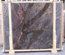 Fourniture dalles brillantes 2 cm en brèche naturelle BRECCIA ANTICA E-14709. Détail image photos