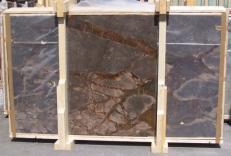 Fourniture dalles brillantes 2 cm en brèche naturelle BRECCIA ANTICA ES-14641. Détail image photos