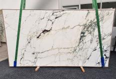 Fourniture dalles brillantes 2 cm en marbre naturel BRECCIA CAPRAIA CLASSICA 1351. Détail image photos