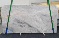 Fourniture dalles brillantes 2 cm en marbre naturel BRECCIA VERSILIA 1281. Détail image photos