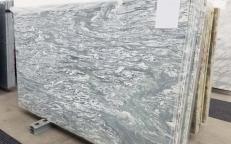 Fourniture dalles brillantes 2 cm en marbre naturel CIPOLLINO APUANO #1171. Détail image photos