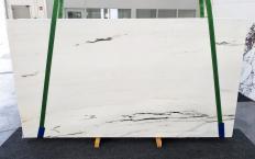 Fourniture dalles brillantes 2 cm en Dolomie naturelle Covelano Unito 1277. Détail image photos