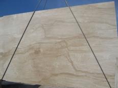 Fourniture dalles brillantes 2 cm en marbre naturel DAINO REALE C-M2391. Détail image photos
