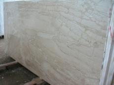 Fourniture dalles brillantes 2 cm en marbre naturel DAINO REALE SRCO521. Détail image photos