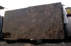 Fourniture dalles brillantes 2 cm en marbre naturel EMPERADOR OSCURO E-ED1032. Détail image photos