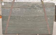 Fourniture dalles brillantes 3 cm en granit naturel ESMERALDA D-191022. Détail image photos