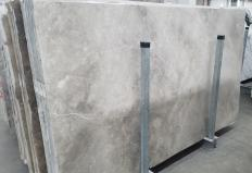 Fourniture dalles brillantes 3 cm en marbre naturel FIOR DI BOSCO CHIARO 1342M. Détail image photos