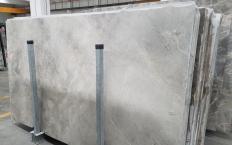 Fourniture dalles brillantes 2 cm en marbre naturel FIOR DI BOSCO CHIARO 1342M. Détail image photos