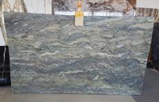 Fourniture dalles brillantes 2 cm en marbre naturel FUSION LIGHT AA U0248. Détail image photos