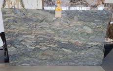 Fourniture dalles brillantes 2 cm en marbre naturel FUSION LIGHT AA U0247. Détail image photos