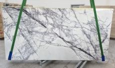 Fourniture dalles brillantes 2 cm en marbre naturel LILAC 1205. Détail image photos
