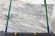 Fourniture dalles polies 2 cm en marbre naturel MANHATTAN GREY 1207. Détail image photos