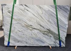 Fourniture dalles brillantes 2 cm en marbre naturel Manhattan Grey 1357. Détail image photos