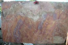 Fourniture dalles brillantes 2 cm en marbre naturel MELANGE EXTRA E_S532. Détail image photos