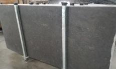 Fourniture dalles polies 2 cm en calcaire naturel NERO D'AVOLA 1349M. Détail image photos