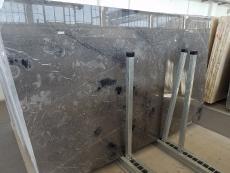 Fourniture dalles brillantes 2 cm en marbre naturel NEW BILLENI Z0130. Détail image photos