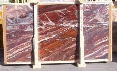 Fourniture dalles polies 2 cm en onyx naturel ONICE PASSION E-14534. Détail image photos
