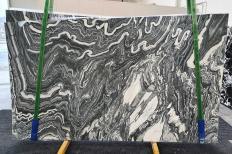 Fourniture dalles brillantes 2 cm en marbre naturel Ovulato 1269. Détail image photos