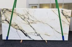Fourniture dalles brillantes 2 cm en marbre naturel PAONAZZO EXTRA 1412. Détail image photos