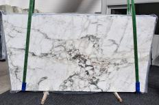 Fourniture dalles brillantes 2 cm en marbre naturel PAONAZZO VAGLI 1363. Détail image photos