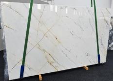 Fourniture dalles brillantes 2 cm en marbre naturel PAONAZZO 1432. Détail image photos
