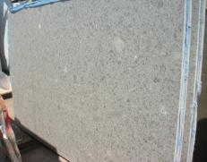 Fourniture dalles polies 2 cm en marbre naturel PEPERINO GRIGIO E_S214. Détail image photos