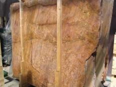 Fourniture dalles brillantes 2 cm en marbre naturel ROSSO DAMASCO SRC25110. Détail image photos