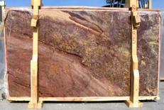 Fourniture dalles brillantes 2 cm en marbre naturel SARRANCOLIN ed_04_001. Détail image photos
