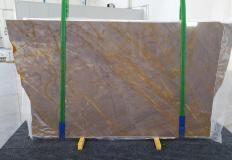 Fourniture dalles brillantes 2 cm en marbre naturel SIENA PORPORA 1199P. Détail image photos