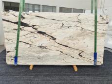 Fourniture dalles brillantes 2 cm en marbre naturel STATUARIO CORAL 1328. Détail image photos