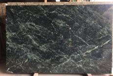 Fourniture dalles brillantes 2 cm en marbre naturel TAIWAN GREEN TW 2504. Détail image photos
