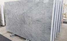 Fourniture dalles brillantes 2 cm en marbre naturel TRAMBISERA 1202. Détail image photos
