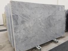 Fourniture dalles brillantes 3 cm en marbre naturel TRAMBISERA 1202. Détail image photos
